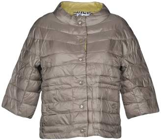 Bini Como Synthetic Down Jackets - Item 41797862BK