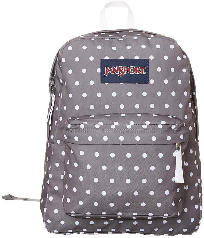 78967374e7b0 JanSport Superbreak Backpack Grey