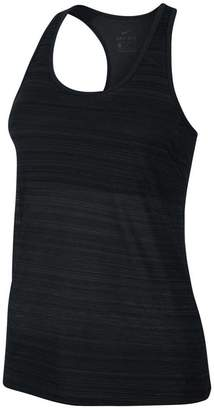Nike Womens Loose Support Training Tank