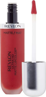 Revlon Ultra HD Matte Lip Color - Romance $8.99 thestylecure.com