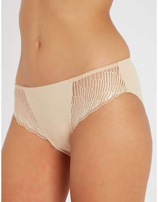 Wacoal La Femme bikini briefs