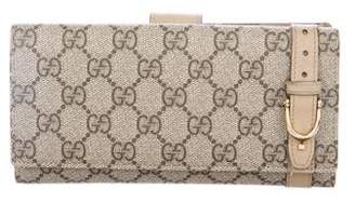 Gucci GG Supreme Nice Wallet