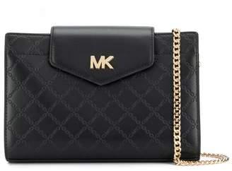 01cfec0fd3be Michael Michael Kors Chain Strap Bag - ShopStyle UK