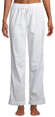 Lejaby Maison Pyjama Ladder-Stitched Pants