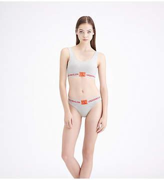 Calvin Klein Underwear (カルバン クライン アンダーウェア) - [CALVIN KLEIN UNDERWEAR] ビキニ(QF4921AD)
