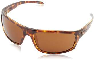 Electric Visual Tech One Gloss Tortoise/OHM Bronze Sunglasses