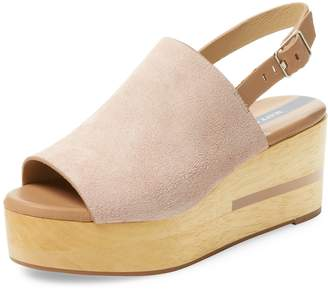 Matt Bernson Women's Cash Wedge Sandal