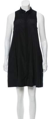 Rag & Bone Shirt Mini Dress