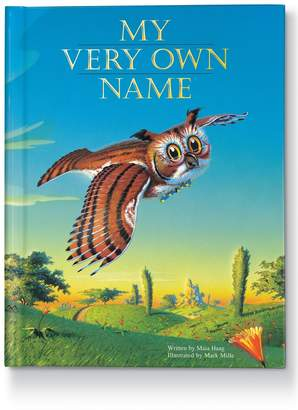 I See Me! 'My Very Own Name' Personalized Book