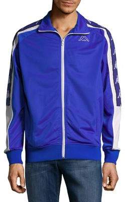 Kappa Ahran Track Jacket