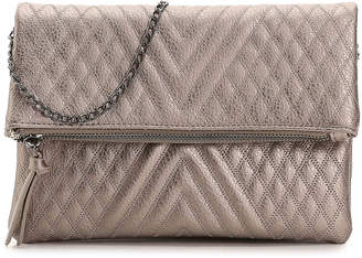 Madison West Quilted Clutch - Women's