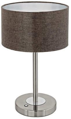 Asstd National Brand Eglo Romao 2 LED Table Lamp