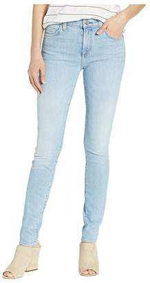 7 For All Mankind The Skinny in Roxy Lights