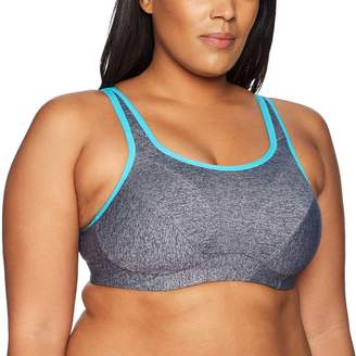 Goddess Women's Plus Size Softcup Sports Bra