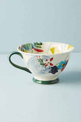 Anthropologie Sissinghurst Castle Dinnerware
