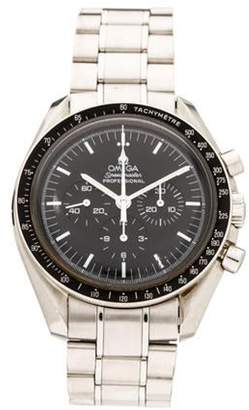 Omega Speedmaster Professional Moonwatch black Speedmaster Professional Moonwatch