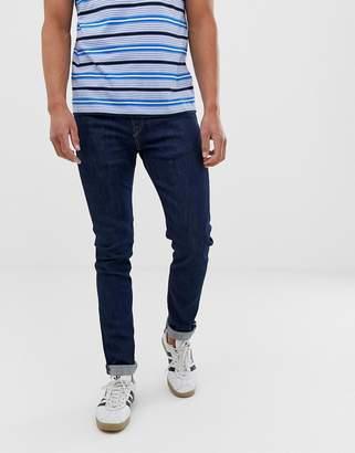 d61437d0845 Paul Smith reflex super stretch skinny jean in dark wash