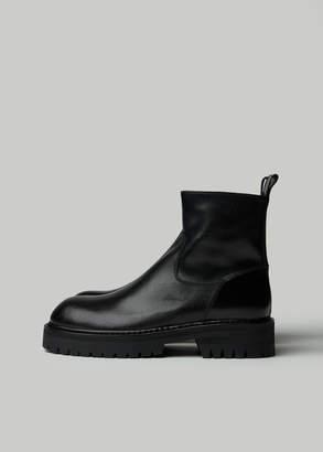 Ann Demeulemeester Chunky Boot