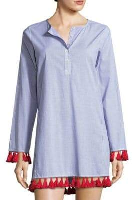 Tory Burch Lucia Beach Tunic