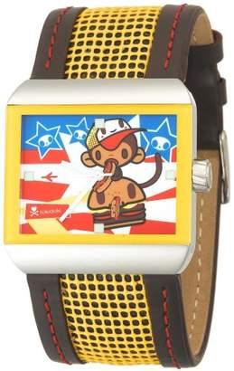 Tokidoki Unisex TDW200MUS Americano Watch