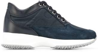 Hogan hi-top sneakers