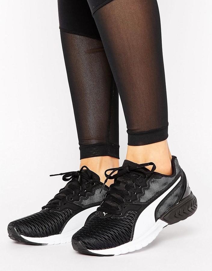 Puma Ignite Dual Running Sneakers