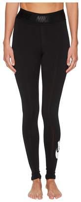 Nike Sportswear Leg-A-See High Waist Legging Women's Casual Pants