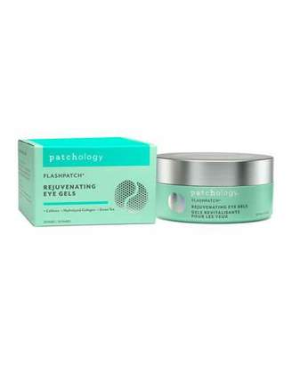 BKR Patchology FlashPatch® Eye Gels, 30 Pairs