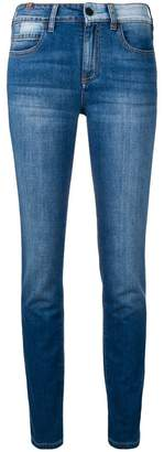 Notify Jeans faded skinny jeans