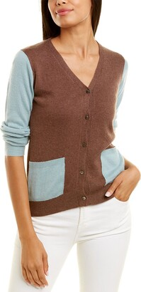 Portolano Wool-Blend Sweater