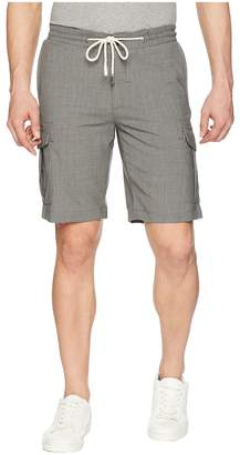 Eleventy Bermuda Cargo Shorts w/ Drawstring Men's Shorts