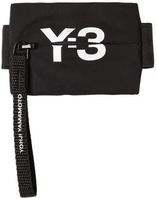 Y-3 Mini Wrist Wallet