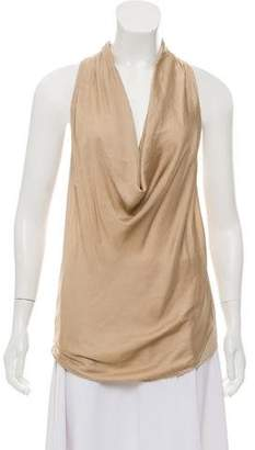 Helmut Lang Sleeveless Racerback top