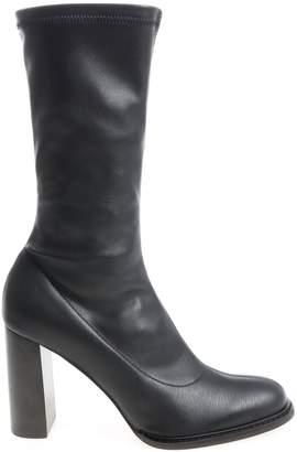 Stella McCartney Mid Calf Length Boots