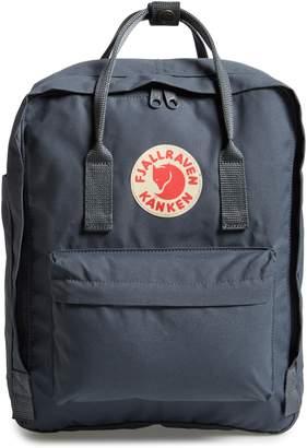 Fjallraven 'Kanken' Water Resistant Backpack