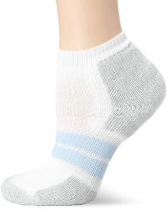 Thorlo Women's Socks 84N Micro Mini Crew Sock