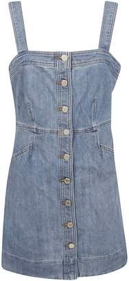Michael Kors Pinafore Dress