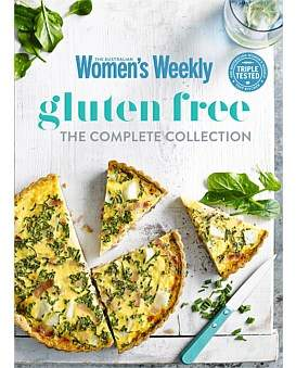 Random House Gluten Free - The Complete Collection