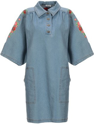 Manoush Denim shirts