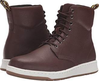 Dr. Martens Men's Rigal Fashion Sneaker