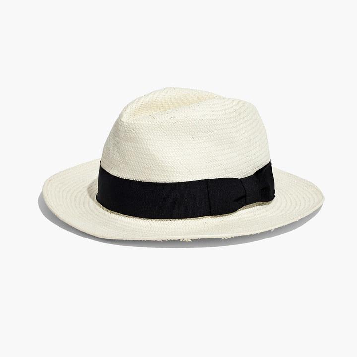 Madewell x Biltmore® Panama Hat