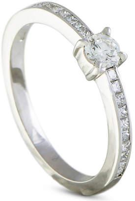 Luca Carati 18K 0.46 Ct. Tw. Diamond Ring