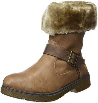 Mustang Women s 1235-603 Ankle Boots 6eaa635e75