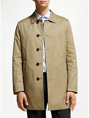 Guards London Reversible Raincoat