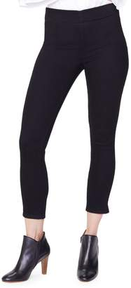 NYDJ Skinny Ankle Pull-On Jeans