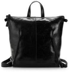 Steven Alan Classic Leather Backpack