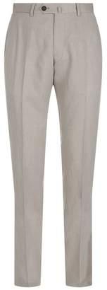Giorgio Armani Linen Tailored Trousers
