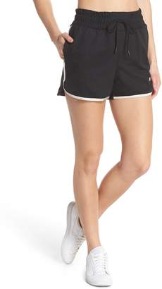 Nike Sportswear Women's Dri-FIT Mesh Shorts
