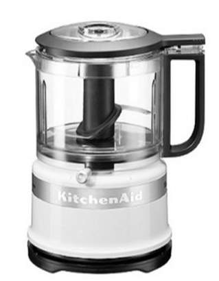 KitchenAid Mini Chopper 3.5 Cup White