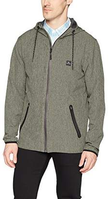 Rip Curl Men's Fusion Anti Series Jacket
